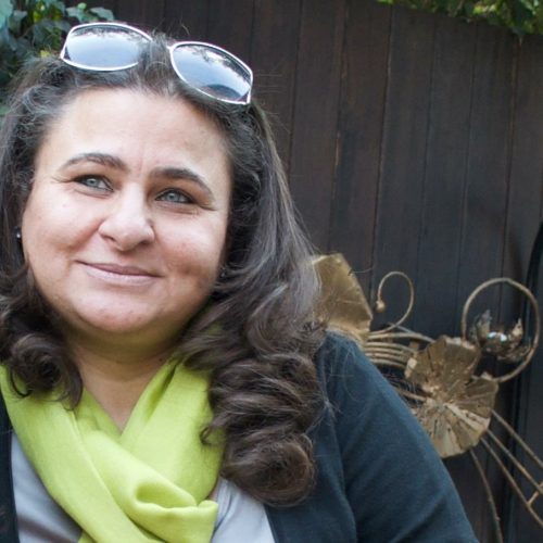 Namrata Kapur
