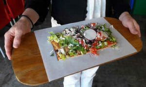 Jules Thin Crust – Setting an Example for Zero Waste Restaurants